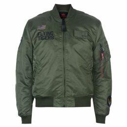 Alpha Industries Tiger Jacket