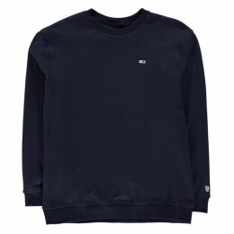 Tommy Jeans Classic Crew Sweater