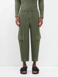 Salomon - Agile 12 Technical Backpack - Mens - Dark Green
