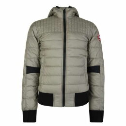 Canada Goose Slim Fit Cabri Hooded Jacket