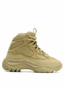 Yeezy Desert boot sneakers - Neutrals