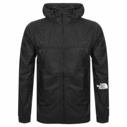 The North Face Mountain Windshield Jacket Black