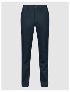 M&S Collection ItalianSlim FitTravelChinos with Stretch
