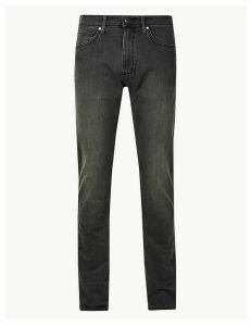 M&S Collection Slim Fit Stretch Jeans