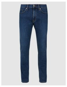 M&S Collection Big & Tall Slim Fit Stretch Jeans