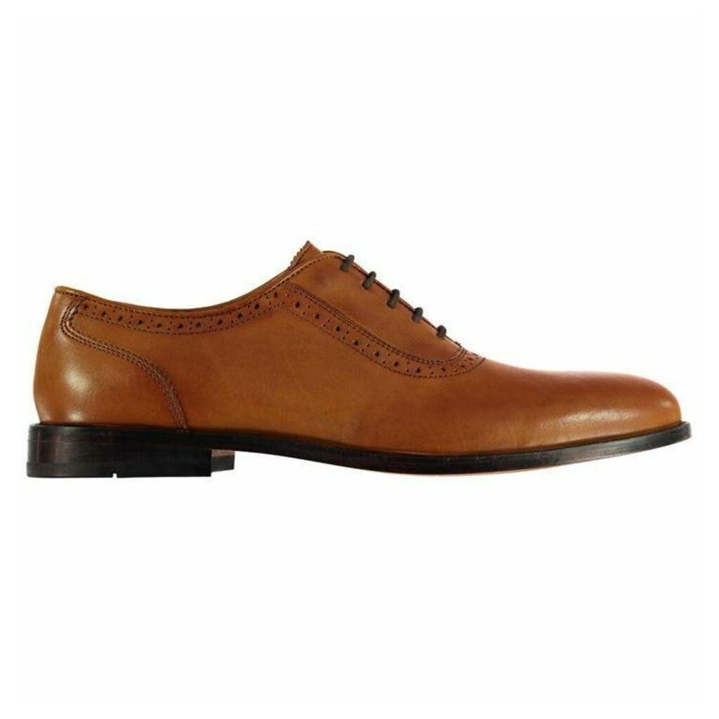 Firetrap Blackseal Maltby Shoes