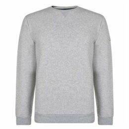 Pyrenex Logo Sleeve Sweatshirt