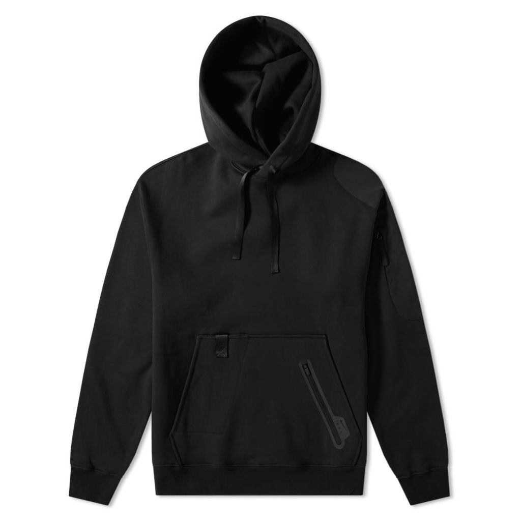 Nike x Matthew Williams Pullover Beryllium Hoody Black