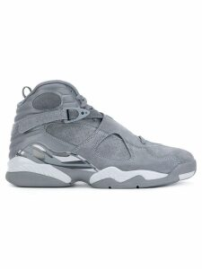 Nike Air Jordan Retro 8 sneakers - Grey