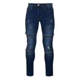 Firetrap Fashion Jeans Mens