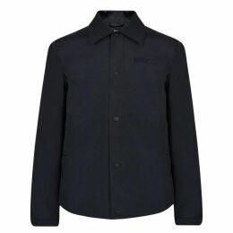 Helmut Lang Recycled Nylon Stadium Jacket