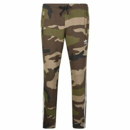 adidas Originals Camouflage Jogging Bottoms