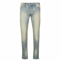 Rhude Acid Wash Jeans