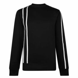 Helmut Lang Sports Crew Neck Sweatshirt