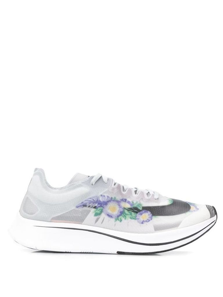 Nike Nike Zoom Fly SP GPX RS sneakers - Grey