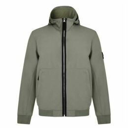 Stone Island Light Soft Shell Jacket