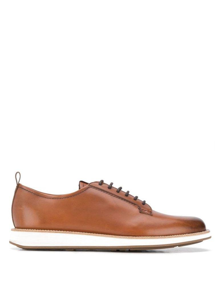 Church's Watford derby shoes - Brown