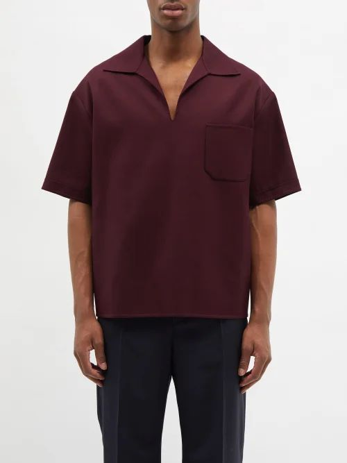 The Gigi - King Elasticated Waistband Linen Trousers - Mens - Beige
