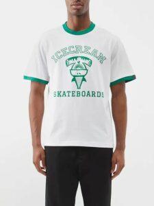 Orlebar Brown - Stoneleigh Linen Trousers - Mens - Blue