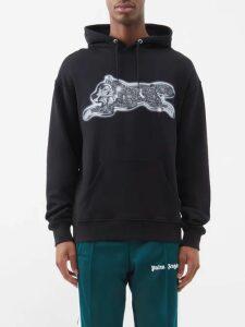 Marques'almeida - Panelled Straight Leg Jeans - Mens - Indigo
