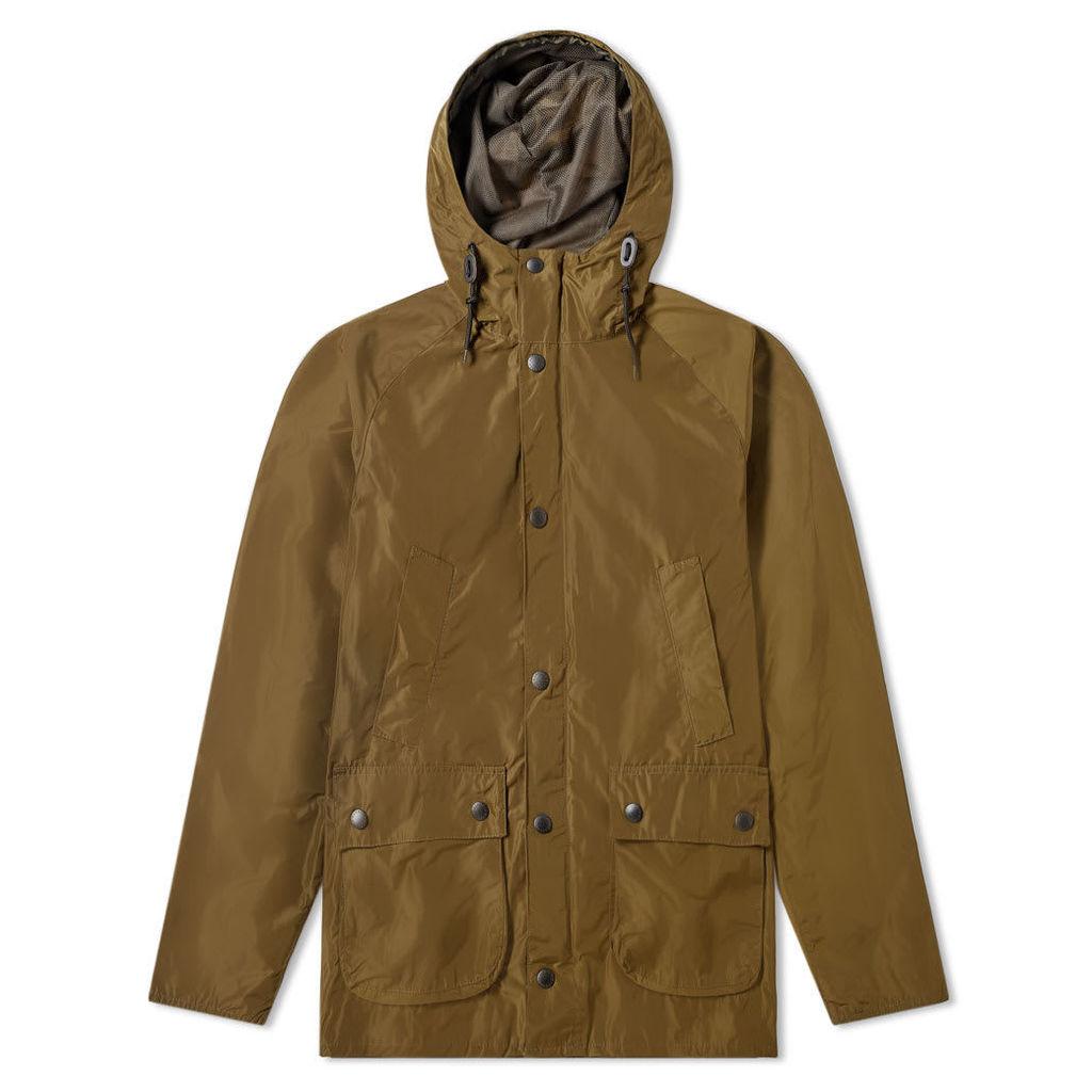 Barbour Hooded Bedale Jacket - Japan Collection Sage