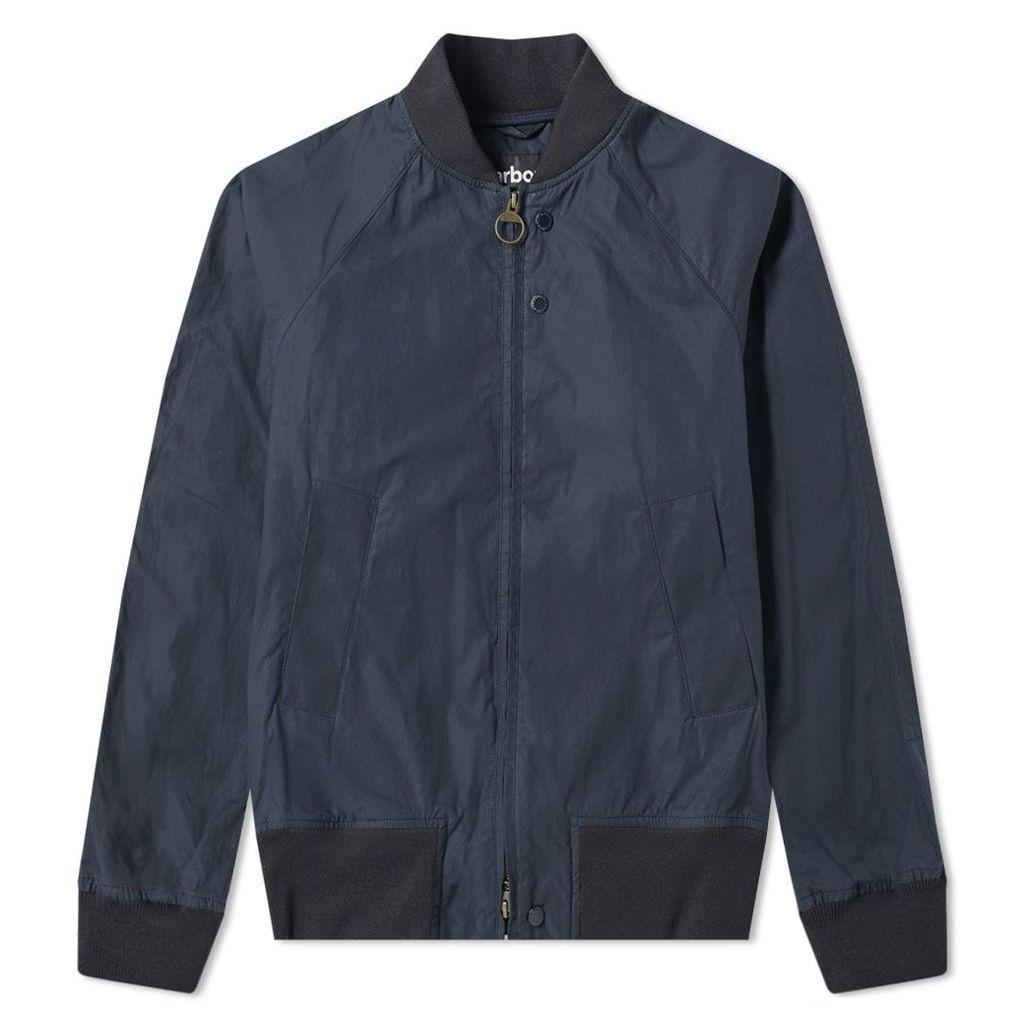 Barbour x Engineered Garments Irving Jacket Navy