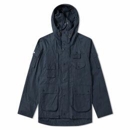 Barbour x Engineered Garments Thompson Jacket Navy