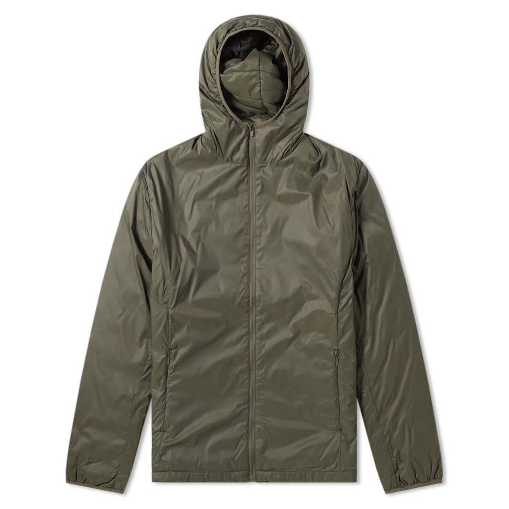 Norse Projects Hugo 2.0 Jacket Ivy Green