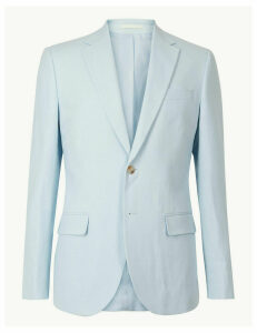 M&S Collection Regular Fit Jacket
