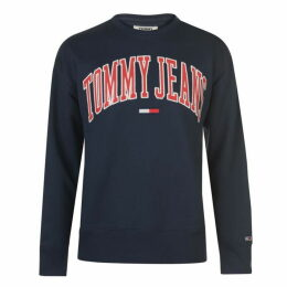 Tommy Jeans Collegiate Crew Sweater