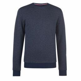 Tommy Bodywear Track Long Sleeve Sweater