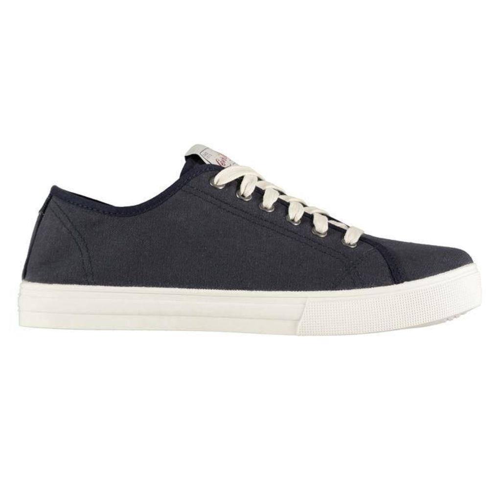 Levis Edwards Canvas Shoes