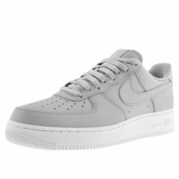 Nike Air Force 1 07 Trainers Grey