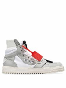 Off-White Court sneakers - Grey