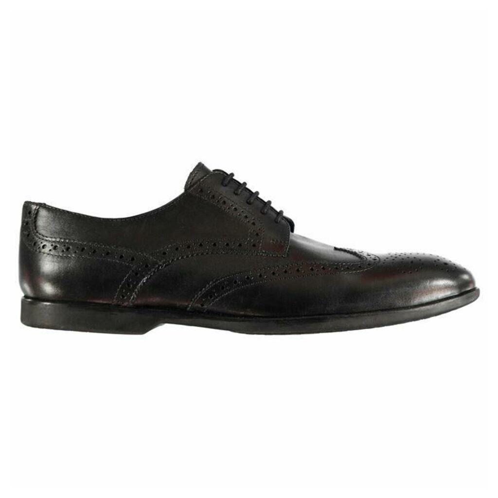 Firetrap Pierce Brogue Mens Shoes