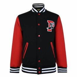 Polo Ralph Lauren Varsity Bomber Sweatshirt