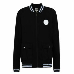 Karl Lagerfeld Skool Team Bomber Jacket