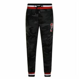 Polo Ralph Lauren Camouflage Jogging Bottoms