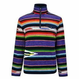 Polo Ralph Lauren Half Zip Fleece Sweatshirt