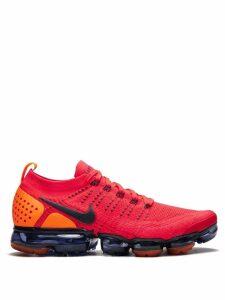 Nike Air VaporMax 2 sneakers - Red