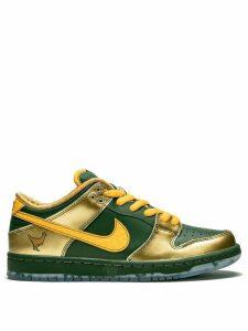 Nike x Doernbecher SB Dunk sneakers - Green