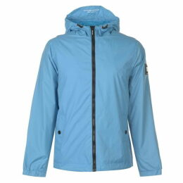 Weekend Offender Fabio Rain Jacket - Sky