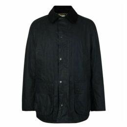 Barbour International Ashby Lightweight Waxed Jacket