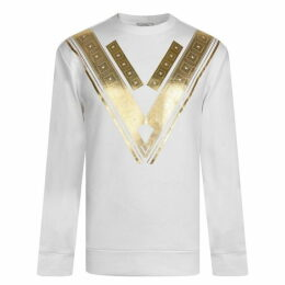Versace Collection Greca Sweatshirt