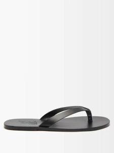 Maison Kitsuné - Denim Worker Jacket - Mens - Blue