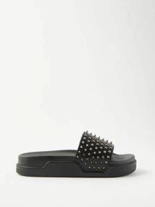 Frame - L'homme Distressed Denim Jacket - Mens - Grey