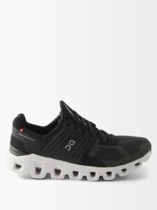 Gucci - Striped Wool Blend Sweater - Mens - Multi