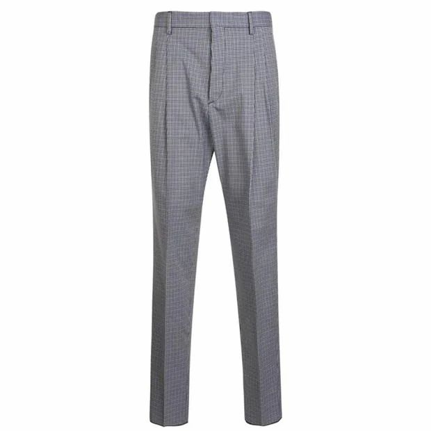 DSQUARED2 Check Trousers