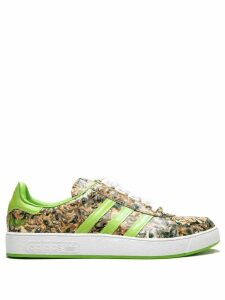 adidas Adicolor Low G1 sneakers - Green