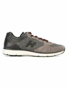 Hogan 'Traditional' sneakers - Grey